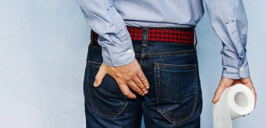 What helps against hemorrhoids? The specialist says