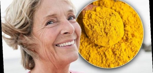 How to live longer – the 'anti-ageing' spice to protect against an early death and cancer