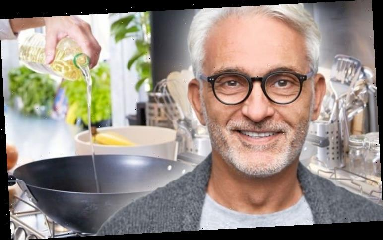 Dementia diet – the cooking oil to lower your risk of Alzheimer's disease revealed
