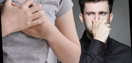 Heart attack warning: The smelly symptom you should never ignore – it could be serious