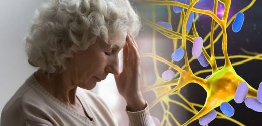 Dementia symptoms: The five early warning signs of the neurodegenerative brain condition
