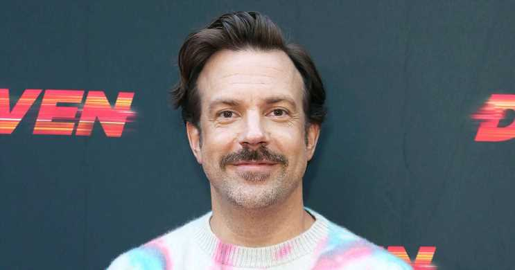 Jason Sudeikis Says His Daughter, 3, Declared She's Pregnant