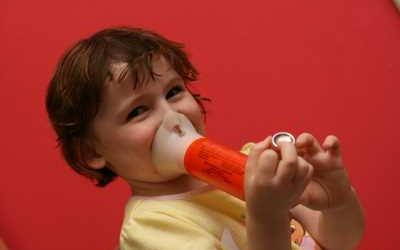 Air pollution linked to higher risk of young children developing asthma