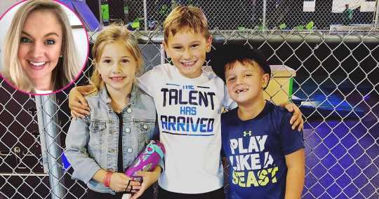 Tiffany Thornton and More Parents Celebrate Kids' Birthdays Amid Quarantine