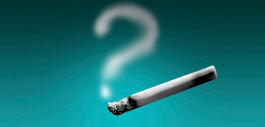 Can you contract the coronavirus from secondhand smoke?
