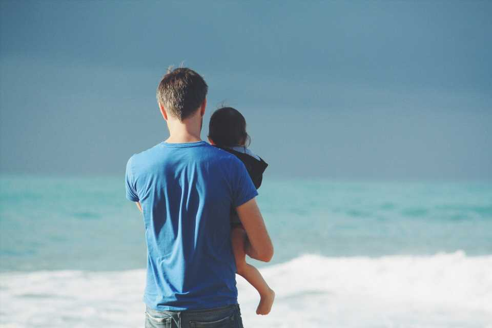 Perfectionists may be more prone to helicopter parenting, study finds