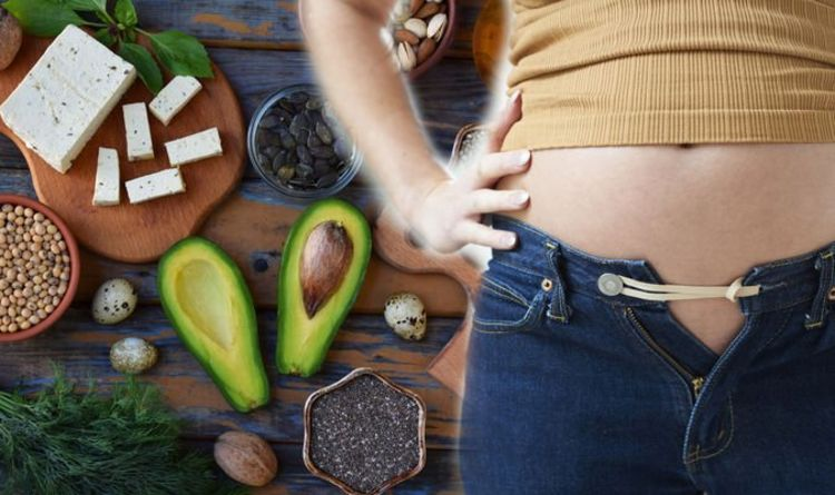 How to get rid of visceral fat: Latest diet taking the health world by storm to burn belly