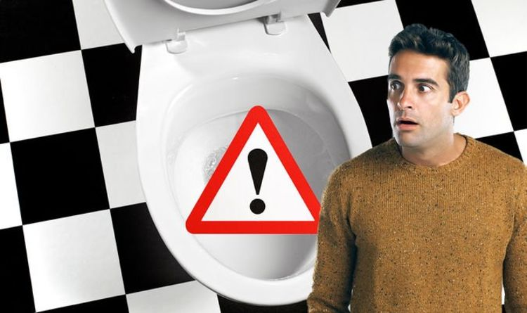 Type 2 diabetes symptoms: Does your poo look like this? Warning sign