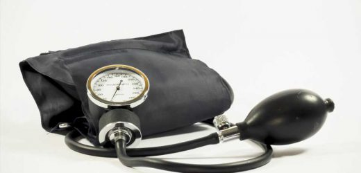Young adults with raised blood pressure may have increased risk of later heart problems