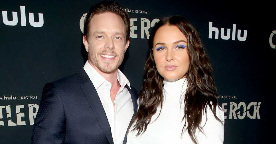 Grey's Anatomy's Camilla Luddington Welcomes 2nd Child With Matthew Alan