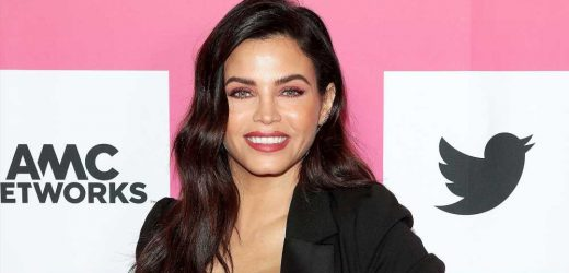 Happy Homeschooling! Jenna Dewan Describes Daughter Everly's Remote Learning