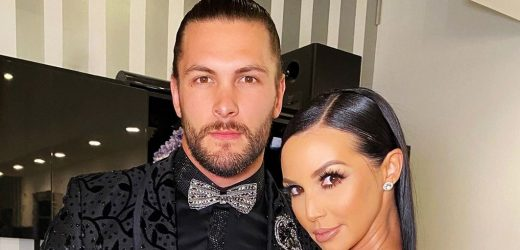 Scheana Shay: Brock Davies and I May Freeze Embryos After Miscarriage