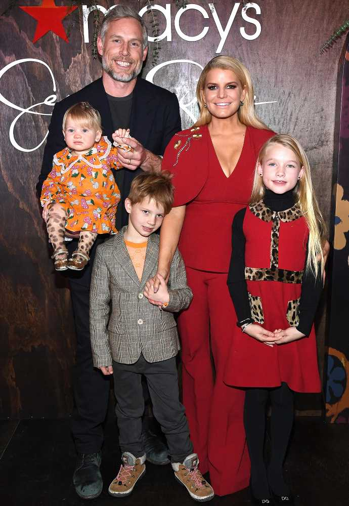 Jessica Simpson Reveals 17-Month-Old Daughter Birdie's Sweet First Word: 'She's the Cutest'
