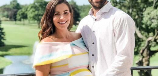 Bachelor's Liz Sandoz Presta Welcomes Daughter Jovie as She Reveals Baby Spent Time in the NICU