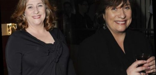 Caroline Quentin health: Star's troubling disorder which she mistook for a pregnancy