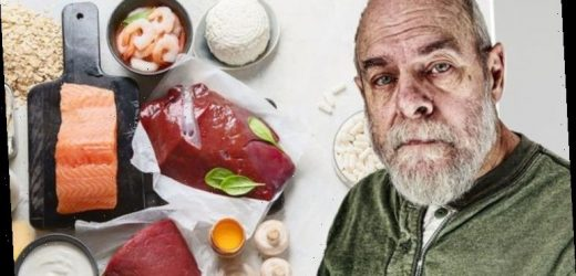 Vitamin B12 deficiency symptoms: A tapeworm infection could lead to fatigue