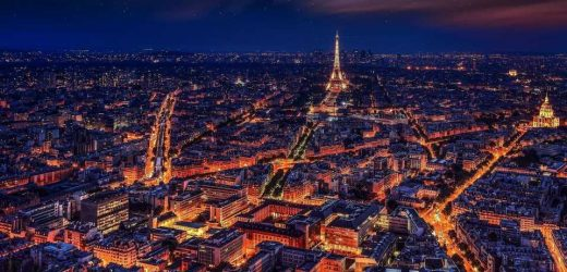 COVID-19 cases soar among extreme poor in Paris: study