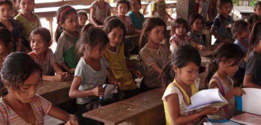 Study: Malaria-preventive drugs dramatically reduce infections in school children