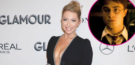 Pregnant Stassi Schroeder Shows 'Harry Potter' Tribute in Daughter's Nursery