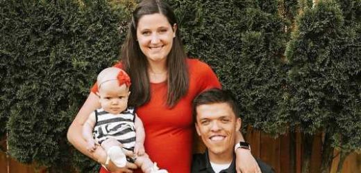 Tori Roloff Reacts to Rumors She's Pregnant With Her and Zach's 3rd Child