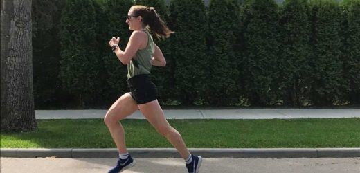 How competitive athletes can stay motivated when they can't compete