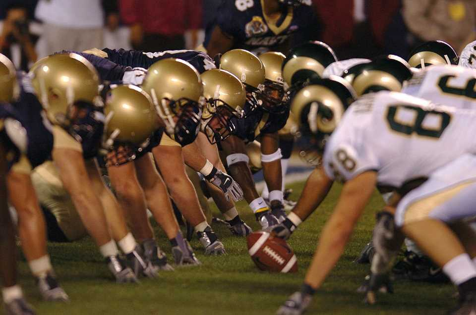 Q&A: Countering concussion complacency