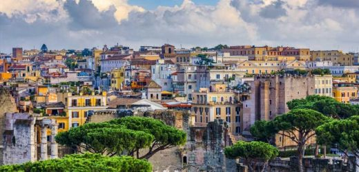 Rome and Italy's Lazio region to impose nighttime curfew