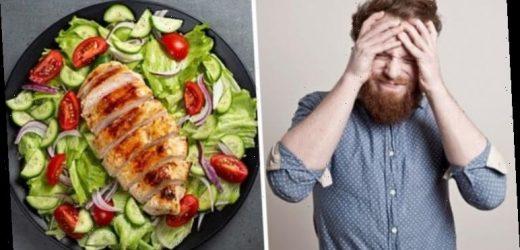 How the Mediterranean diet can prevent stress