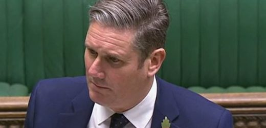 Cure hope for disease that blighted life of Sir Keir Starmer's mother