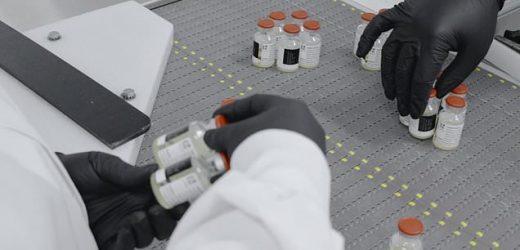 U.S. to begin distributing Regeneron's COVID-19 antibody therapy…