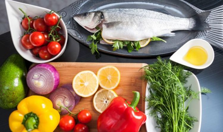 Mediterranean diet can cut risk of Type 2 diabetes in women, study finds