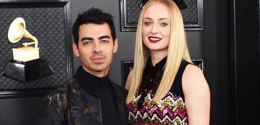 Sophie Turner and Joe Jonas Are Already Thinking of Baby No. 2