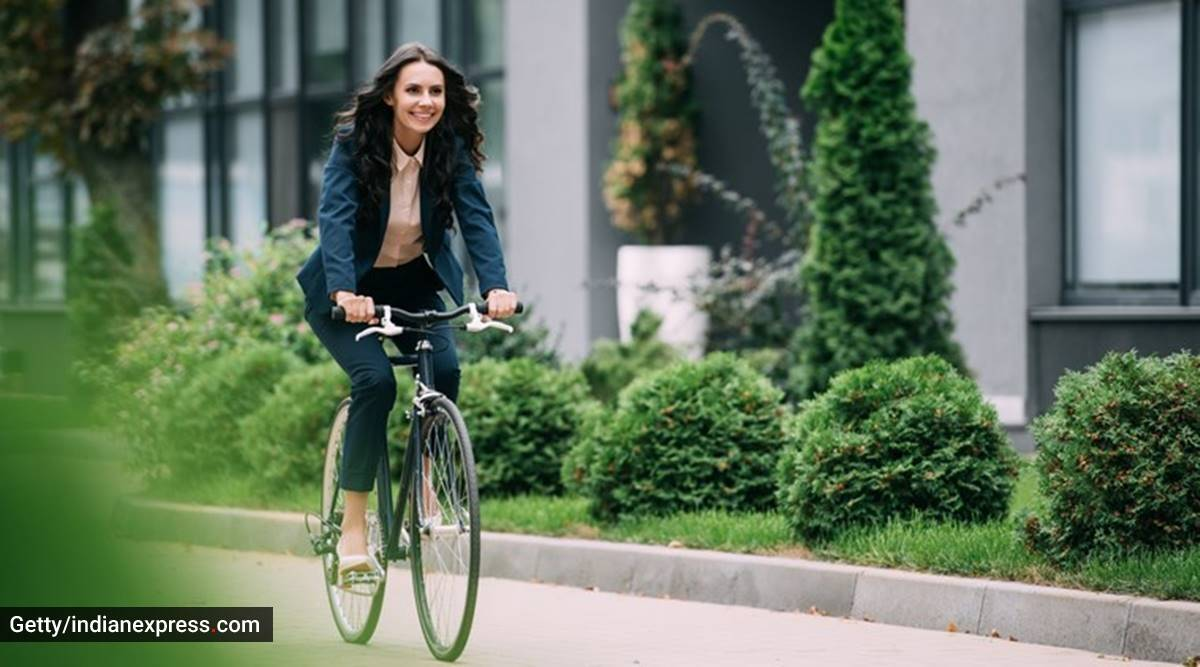 Five effective ways cycling can help you stay healthy amid COVID-19 pandemic