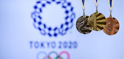 Olympic officials 'very confident' that next year's games in Tokyo will have spectators