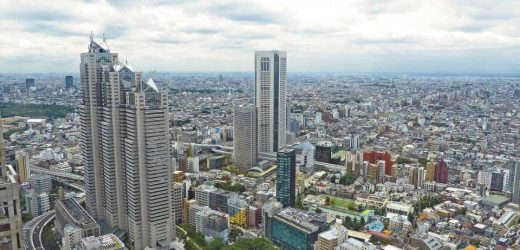 Tokyo's voluntary standstill may have stopped COVID-19 in its tracks