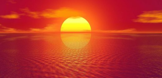 A science teacher explains: Even the sun flips