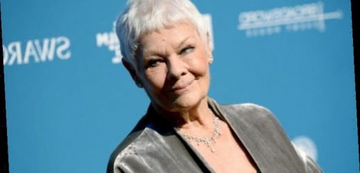Dame Judi Dench urges MPs to deliver on promise to double funding for dementia research