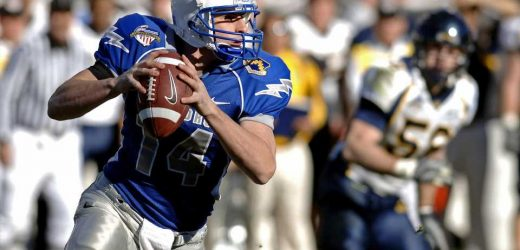 College football players underestimate risk of injury and concussion