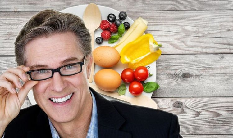 How to live longer: Calorie restriction diets may boost longevity – how much to cut back