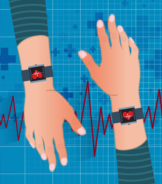 Study examines role of mobile health technology in monitoring COVID-19 patients