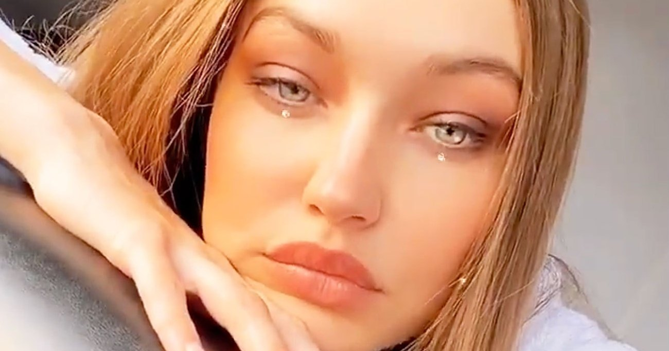 Back at It! Gigi Hadid Returns to Work 2 Months After Giving Birth