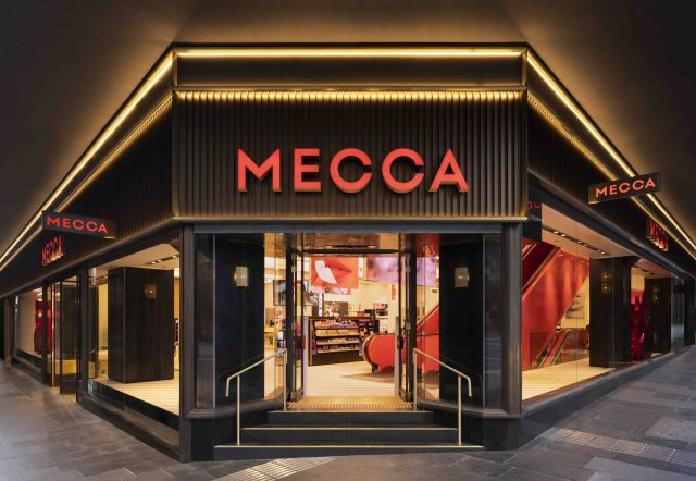 Mecca Brands Opens Its Largest Australasian Store in Sydney