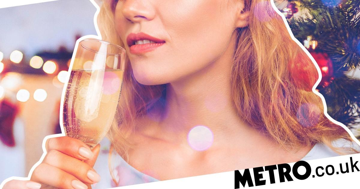 How to look after your teeth this Christmas and avoid 'prosecco smile'