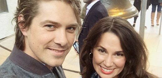 Party of 9! Taylor Hanson's Wife Natalie Gives Birth to Their 7th Child
