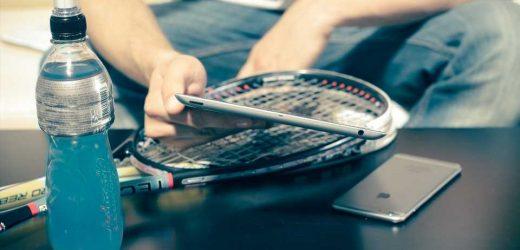 Digital solutions may aid athletes' mental health