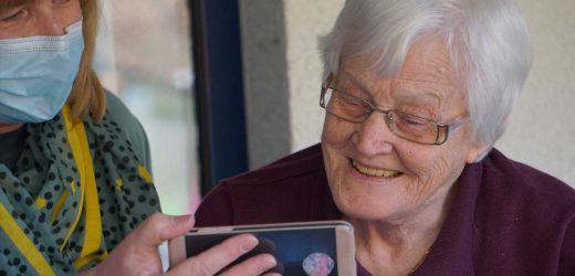 Tackling ethics concerns regarding use of 'carebots' to assist older adults