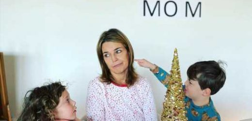 Savannah Guthrie Celebrates 49th Birthday at Home with Husband and Kids: 'Wishes Came True!'