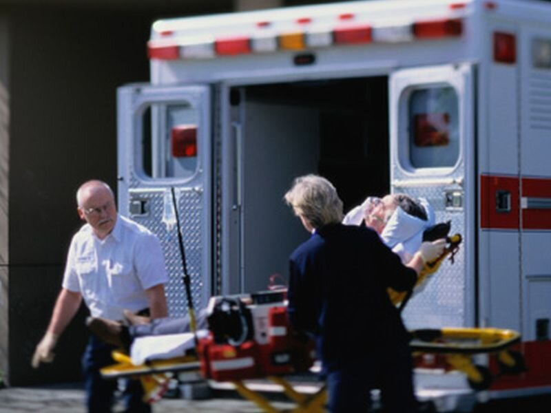 Pandemic is driving U.S. surge in cardiac arrests tied to overdose