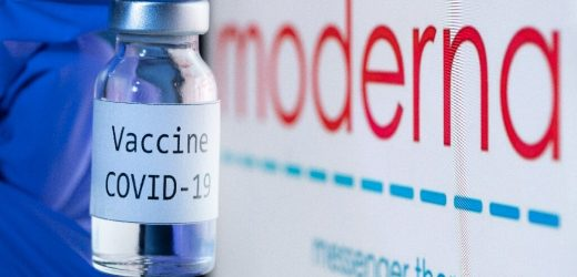 US firms gear up for distribution of COVID vaccines