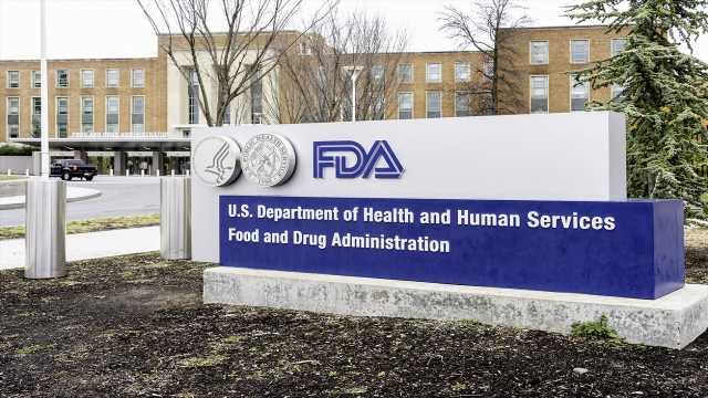 FDA 'rapidly working to finalize' Pfizer coronavirus vaccine approval